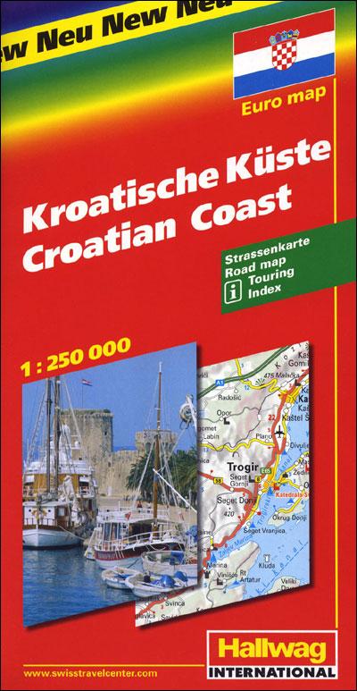 Côte croate
