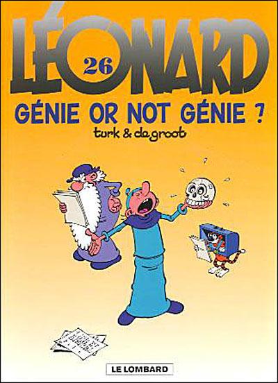Génie or not génie