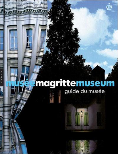 Guide du musée Magritte (version française)