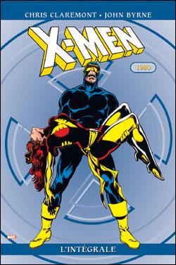 X-Men - L'Intégrale Tome 4  1980 : X-Men
