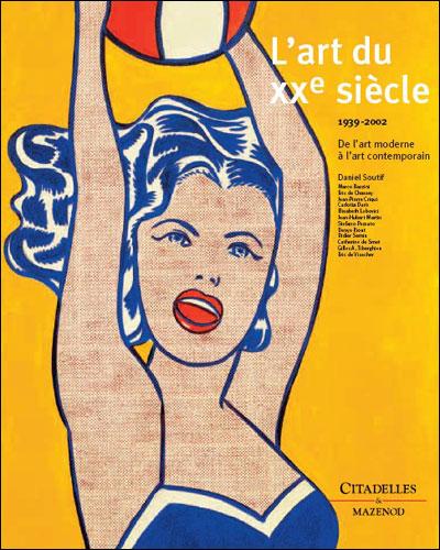 L'Art du 20ème siècle T02 1939-2002 - (relié)