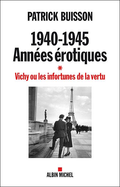 1940-1945 Années érotiques