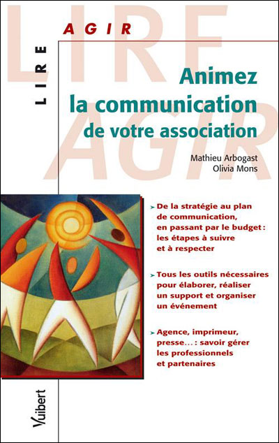 Animez la communication de votre association