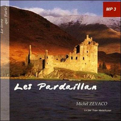 MICHEL ZÉVACO - LES PARDAILLAN T1 ET L'EPOPÉE D'AMOUR T2 [MP3 64KBPS]