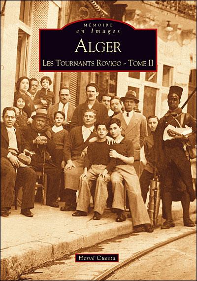 Alger, les Tournants Rovigo