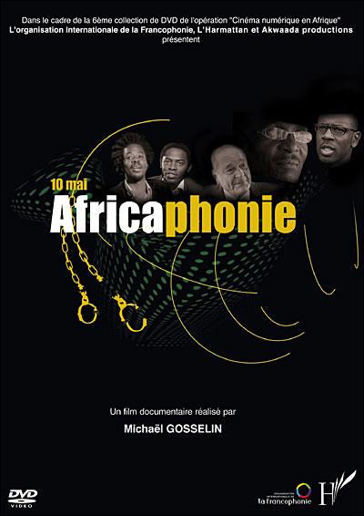10 mai Africaphonie