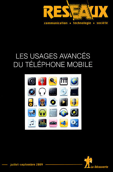 Usages des services mobiles multimédia