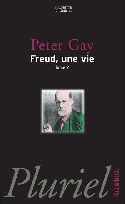 Freud, une vie