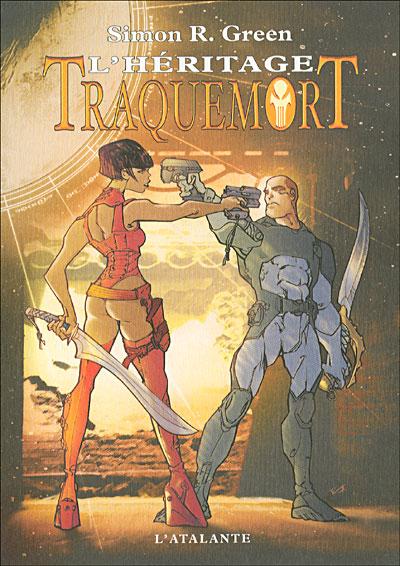 Traquemort 6 l heritage
