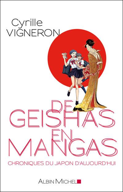 De Geishas en Mangas
