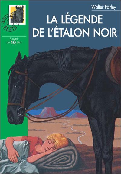 L'étalon noir -  : La légende de l'Étalon Noir