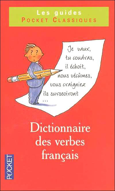 Dictionnaire des verbes français