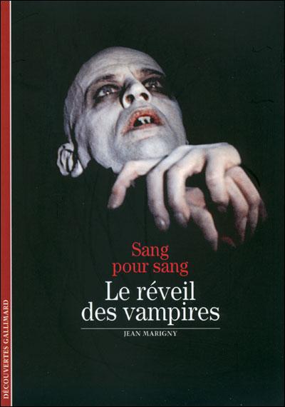 Le réveil des vampires