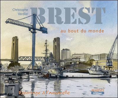 Brest au bout du monde