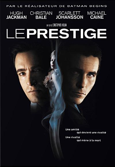 """Résultat de recherche d'images pour """"le prestige film"""""""