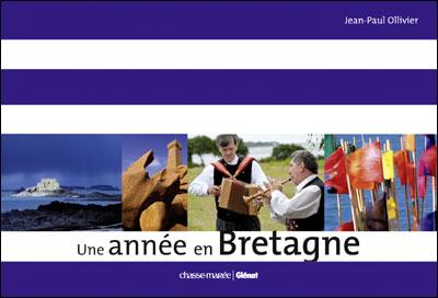 Une année en Bretagne