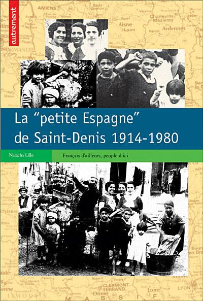 Petite Espagne de Saint-Denis