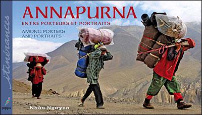Annapurna entre porteurs et portraits