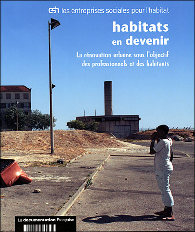 Habitats en devenir, sous l'objectif des professionnels
