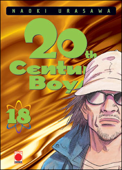 20th century boys - Tome 18 Tome 18 : 20Th Century Boys