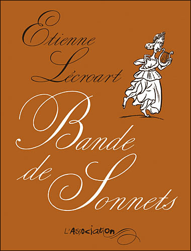 Bande de sonnets