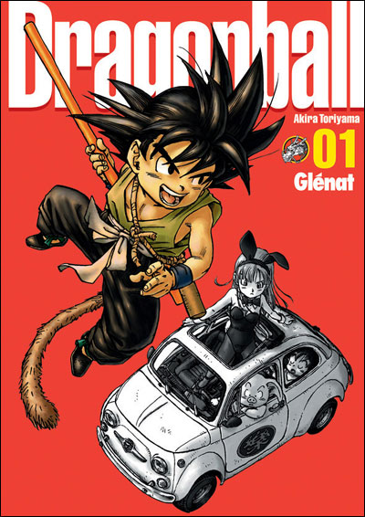 Dragon Ball - tome 1 - Dragon Ball Perfect Edition