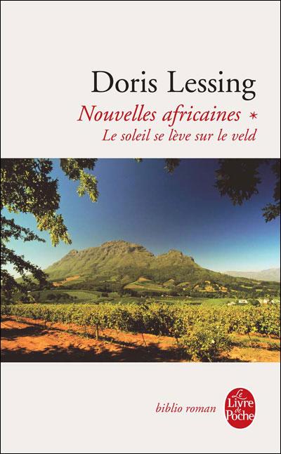 Le soleil se lève sur le Veld ( Nouvelles africaines, Tome 1)