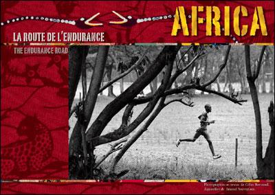 Africa, la route de l'endurance