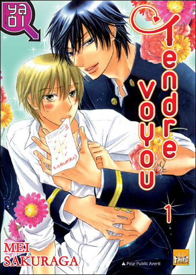 Tendre voyou - Tome 1 : Tendre voyou