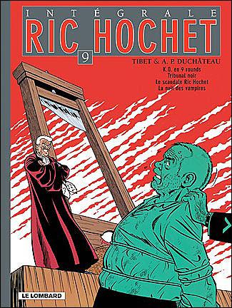 Ric Hochet