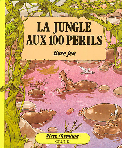 La Jungle Aux 100 Perils