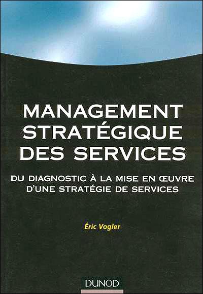 Management stratégique des services