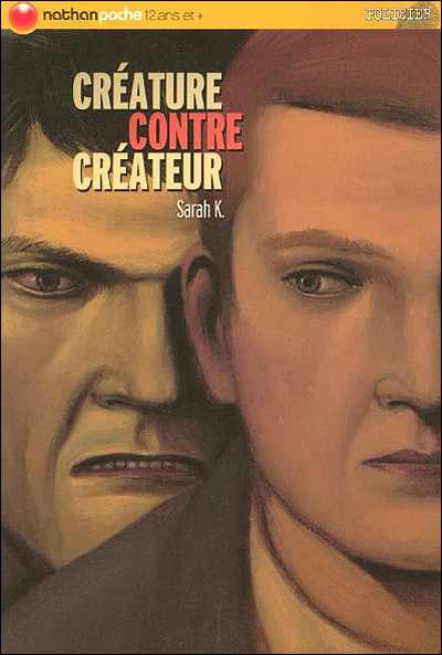 Creature contre createur