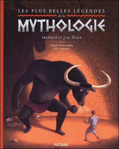 Plus belles legendes de la myt