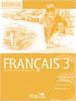 Indigo - Français 3ème Guide pédagogique