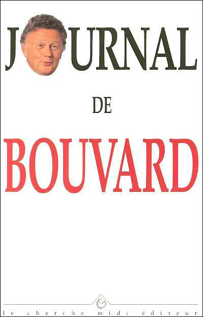 Le journal de bouvard
