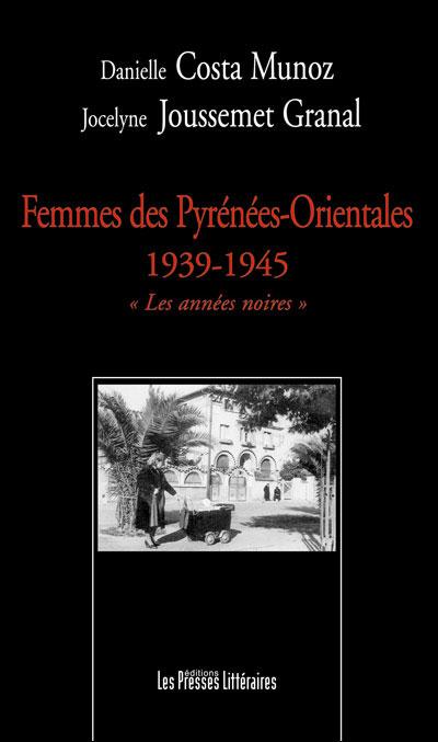 Femmes des Pyrénees-Orientales