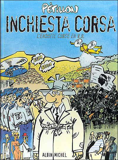 Inchiesta Corsa