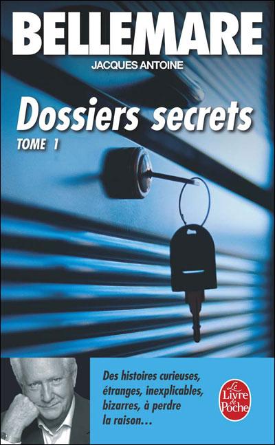 Dossiers secrets (Tome 1)