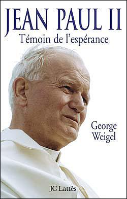 Jean-Paul II Témoin de l'espérance Edition augmentée