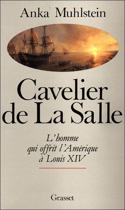 Cavelier de La Salle
