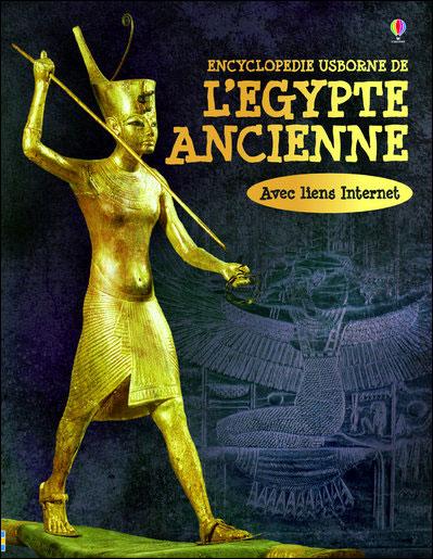 Encyclopedie de l'egypte ancie