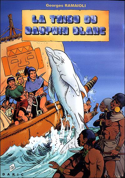 La tribu du dauphin blanc
