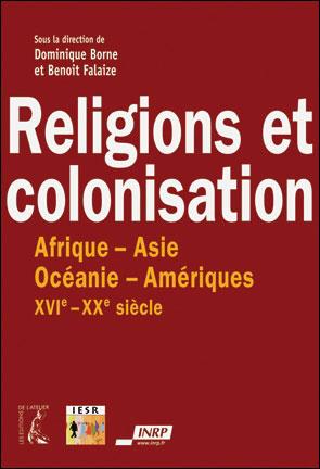 Religions et colonisation