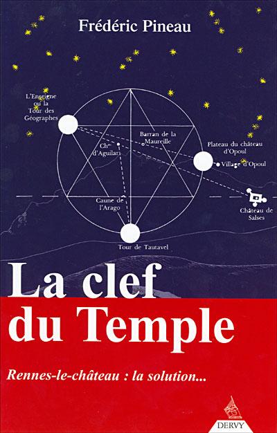La clé du temple