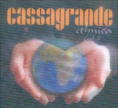 cassagrande ethnica