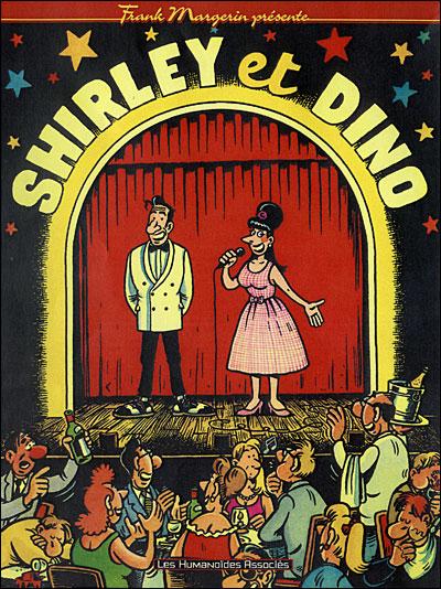 Shirley et Dino -  : Shirley et Dino