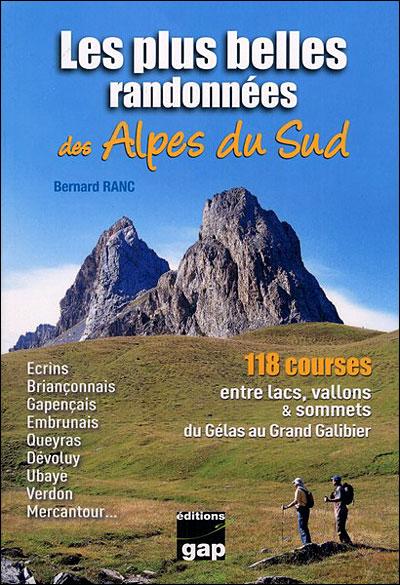 Les plus belles randonnées des Alpes du Sud