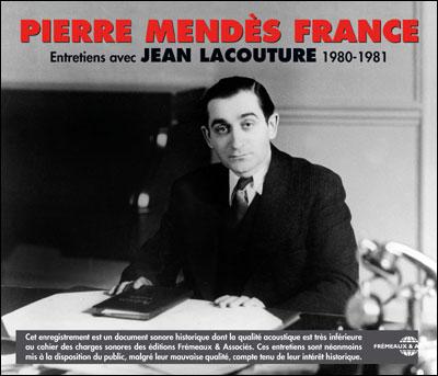 Entretiens avec Jean Lacouture