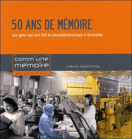 50 ans de mémoire